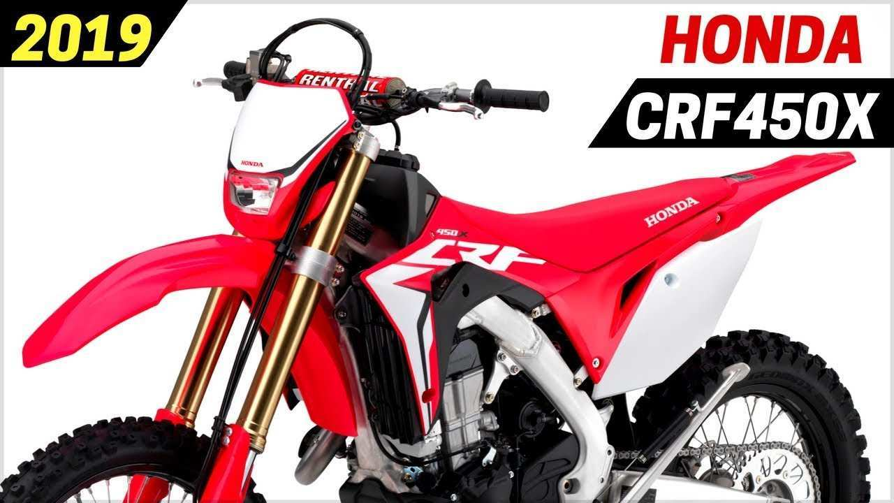 88 New 2019 Honda 450X Wallpaper
