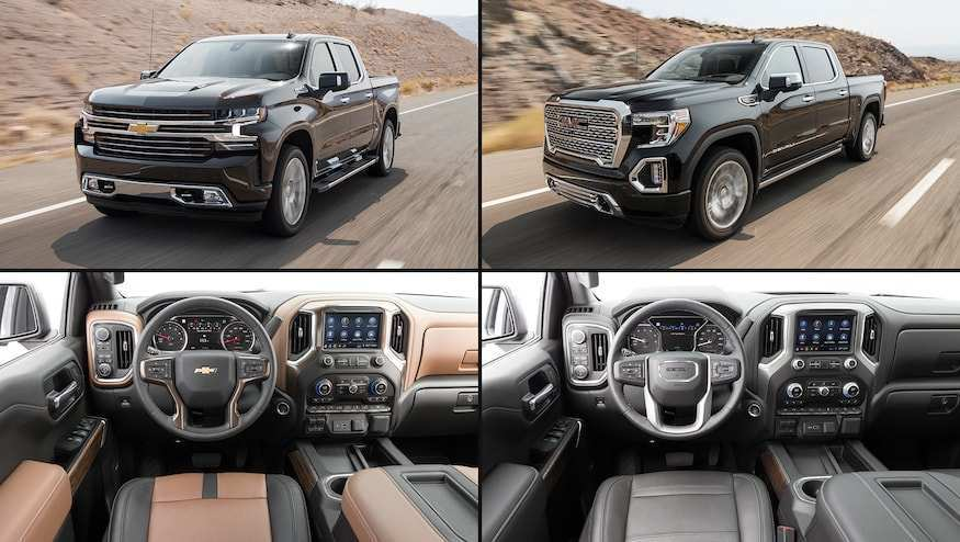 88 The 2019 Gmc Interior Photos