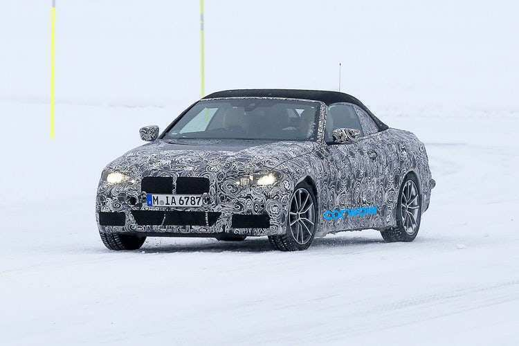 89 A 2020 Bmw 4 Series Release Date Pictures