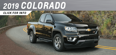 89 All New 2019 Chevrolet Models Images