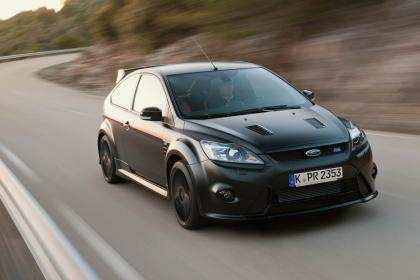 89 All New 2019 Ford Focus Rs500 Review