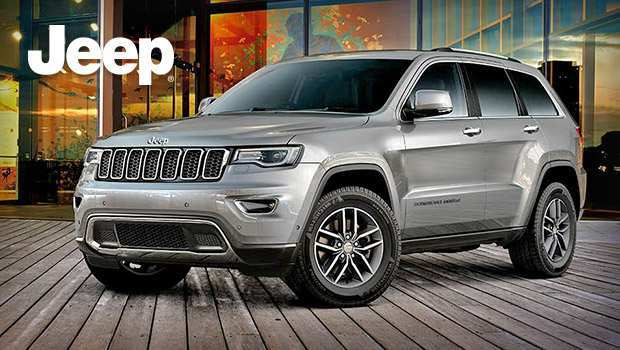 89 New 2019 Jeep V8 Engine