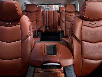 89 The Best 2019 Cadillac Escalade Interior Spesification
