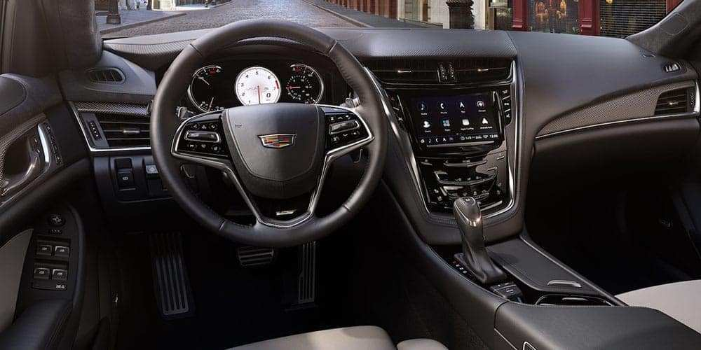 89 The Best 2019 Cadillac Interior Review