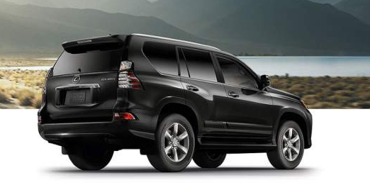 90 Best 2020 Lexus Gx 460 Redesign Price And Release Date