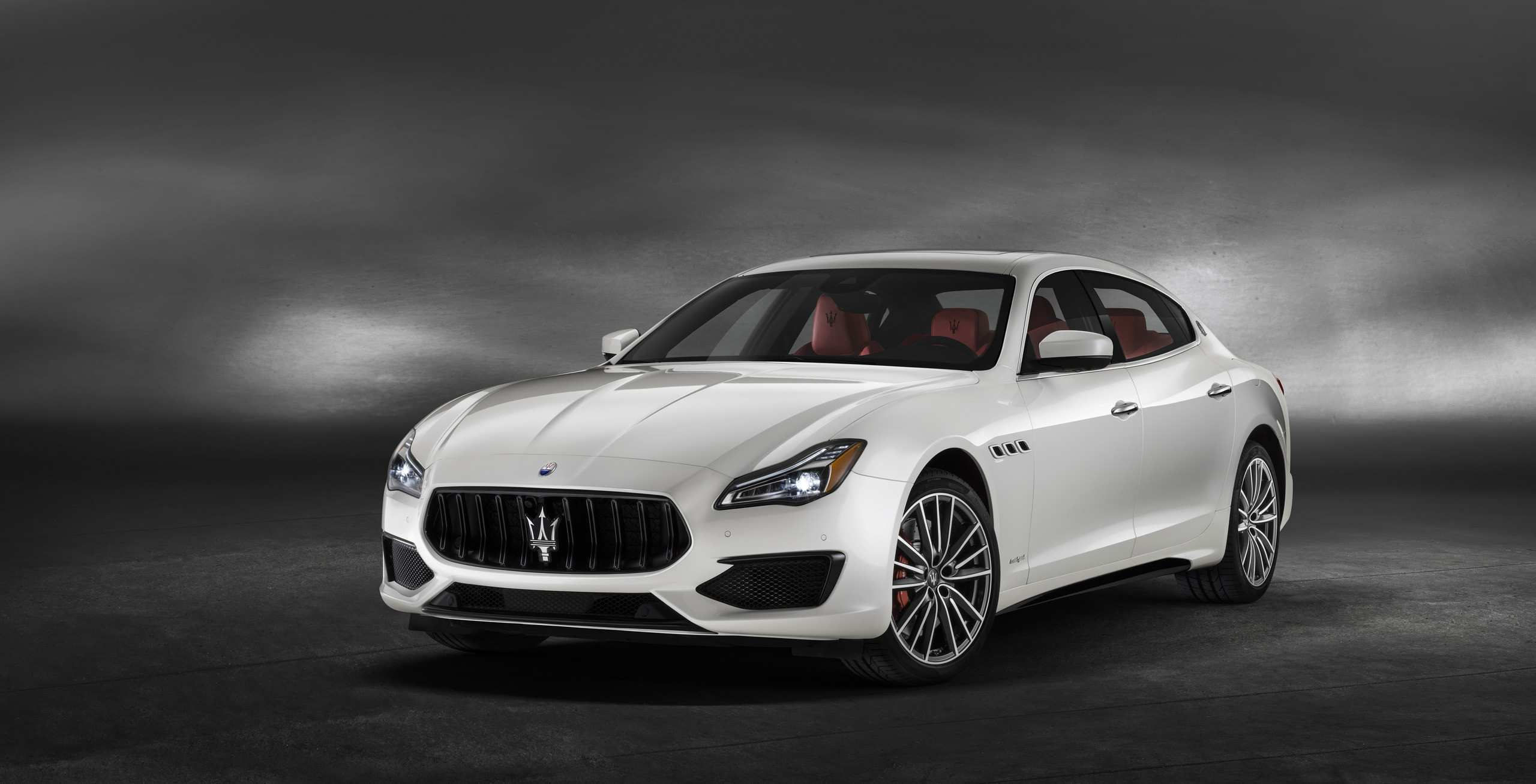 90 The Best 2019 Maserati Cost Spesification