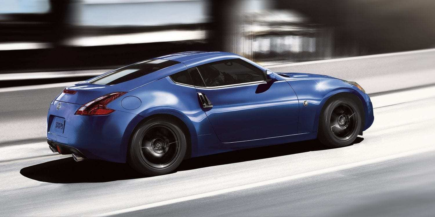 91 All New 2019 Nissan 350Z Style