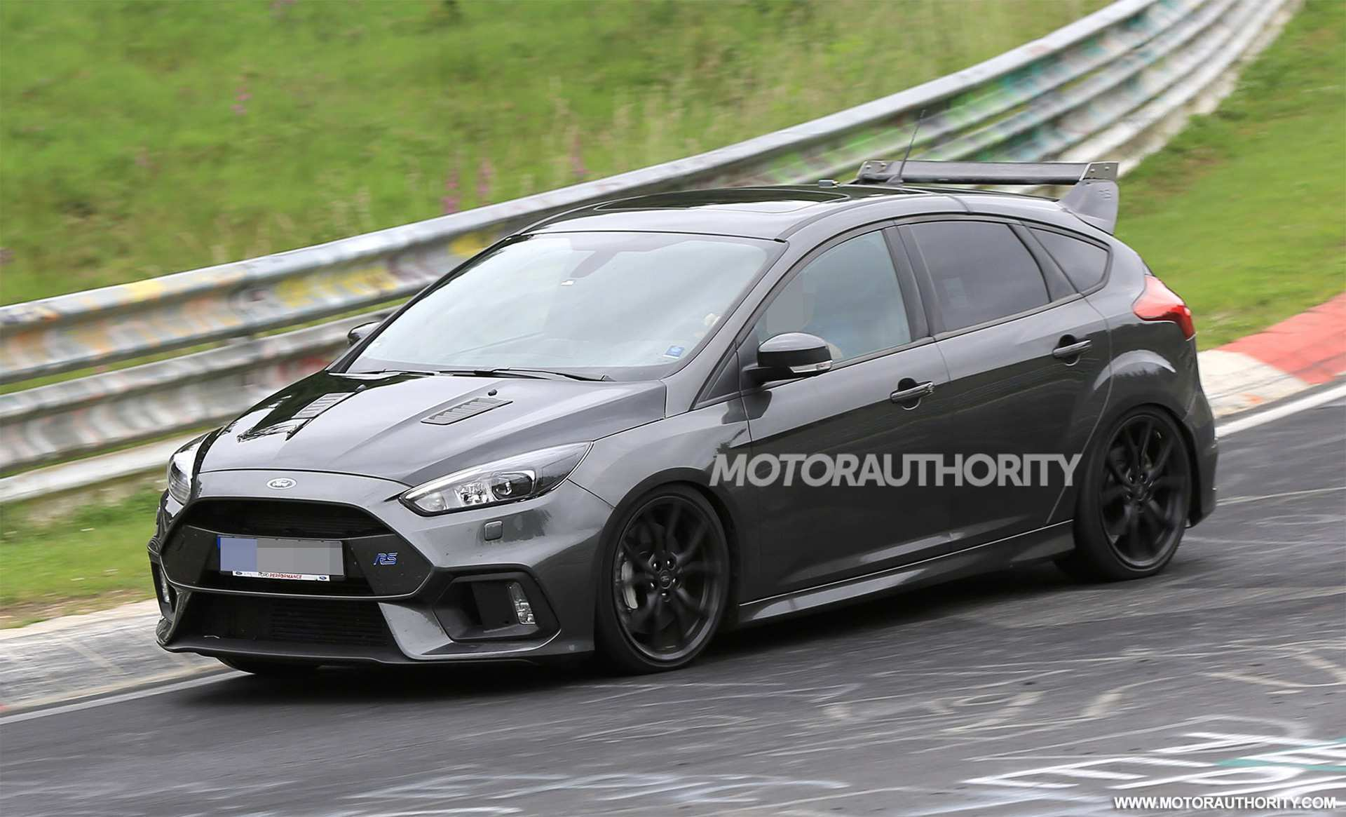 91 New 2019 Ford Focus Rs500 Picture