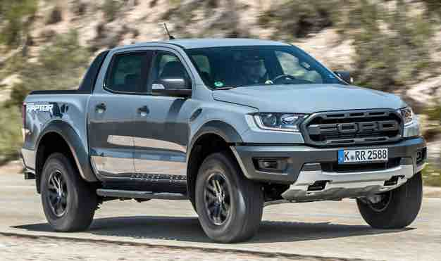 92 A 2020 Ford Ranger Specs Release