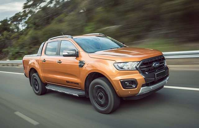 92 Best 2020 Ford Ranger Specs New Concept