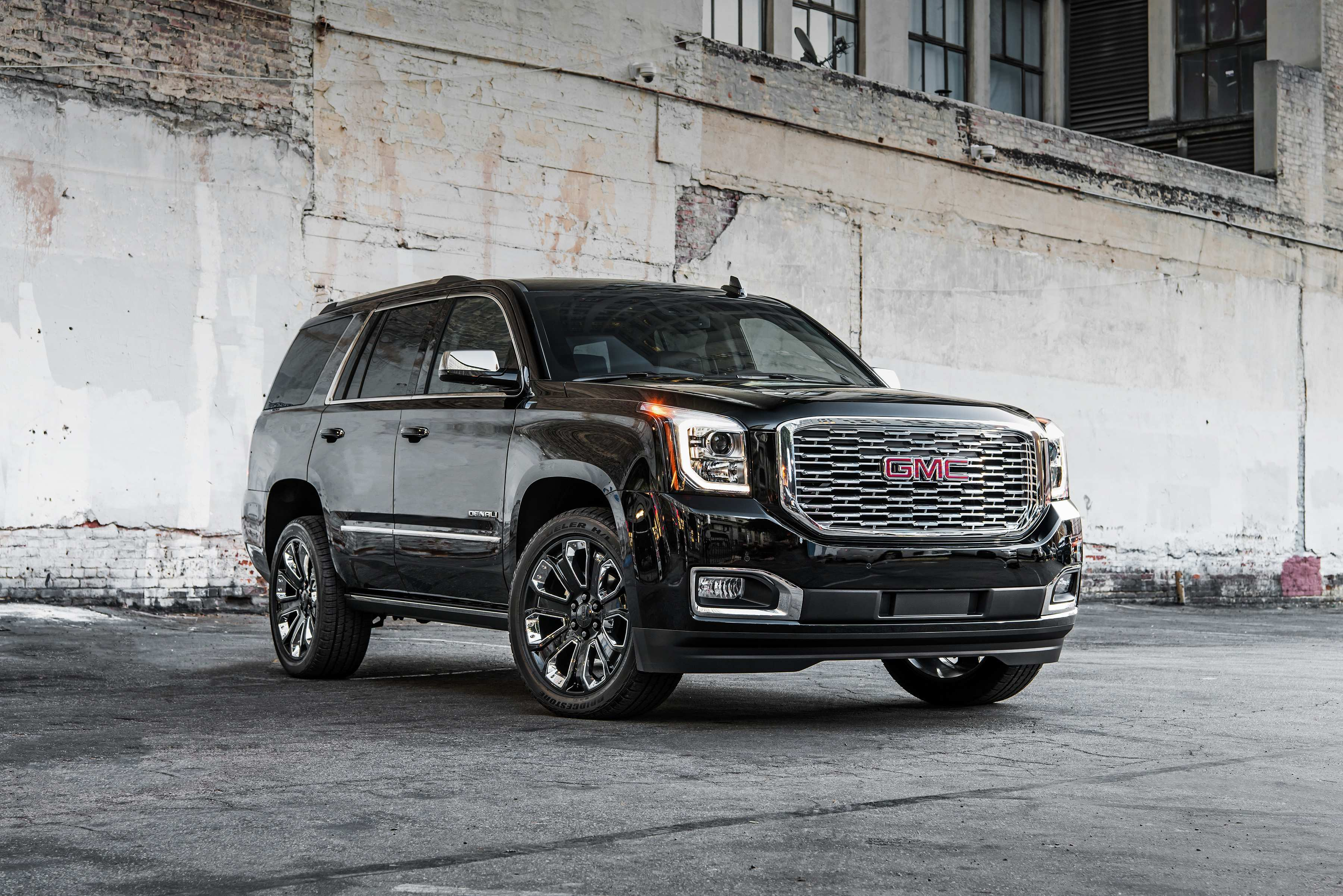 92 New 2019 Gmc Denali Suv Reviews