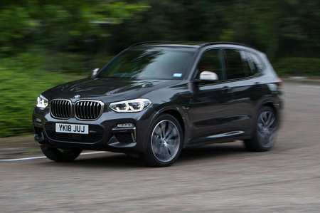 93 The 2019 Bmw X3 Diesel Specs And Review