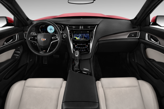 93 The Best 2019 Cadillac Interior Price And Review