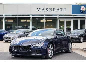 94 A 2019 Maserati Cost Redesign And Review
