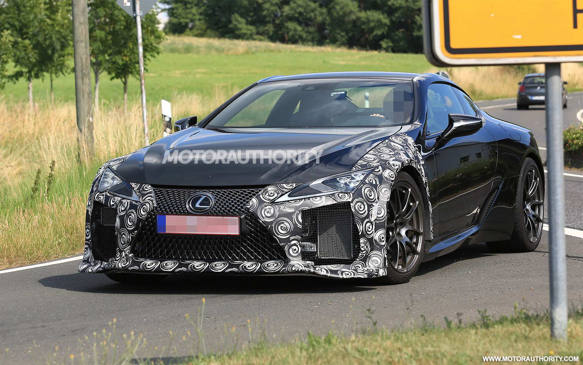 94 All New 2020 Lexus Lc F New Review