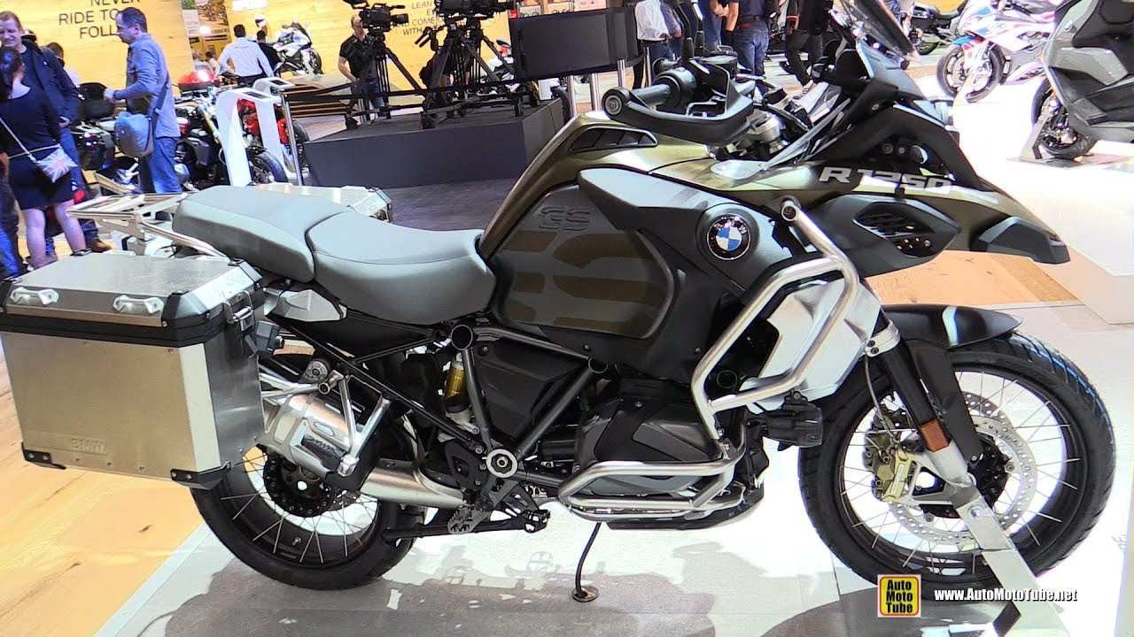 94 Best 2019 Bmw Adventure Rumors