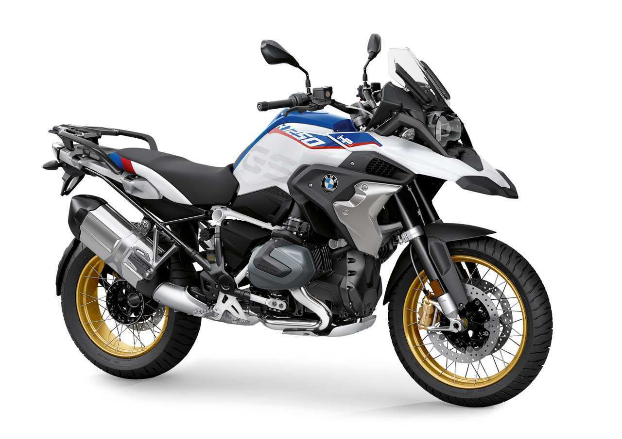 95 All New 2019 Bmw Adventure New Model And Performance