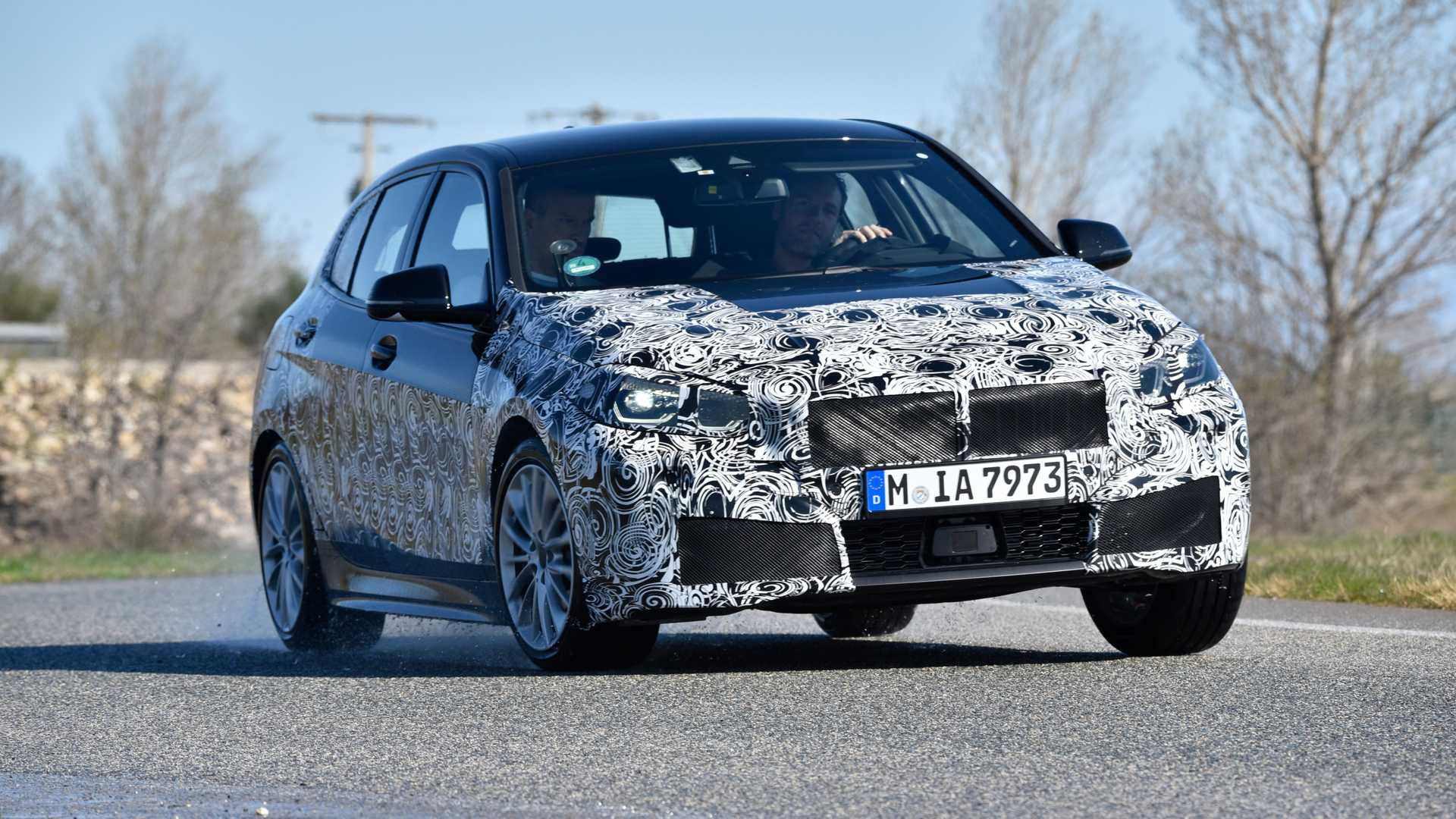 95 All New 2020 Bmw Engines Pictures