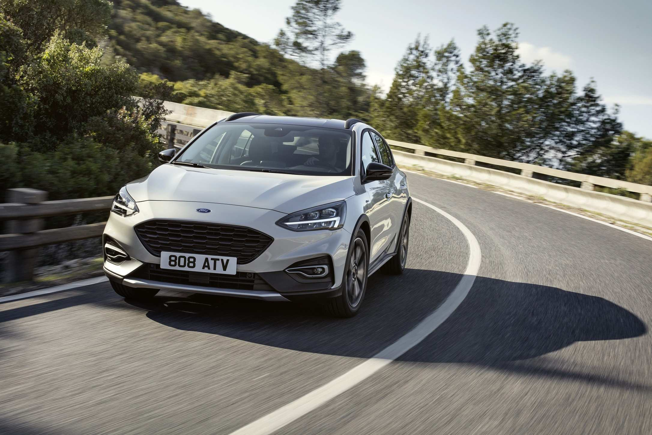 95 The Best 2019 Ford Focus Sedan 2 Wallpaper