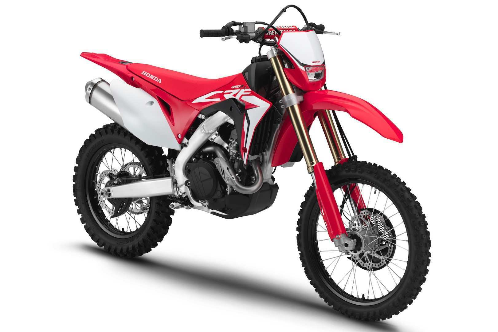 96 The Best 2019 Honda 450X Redesign