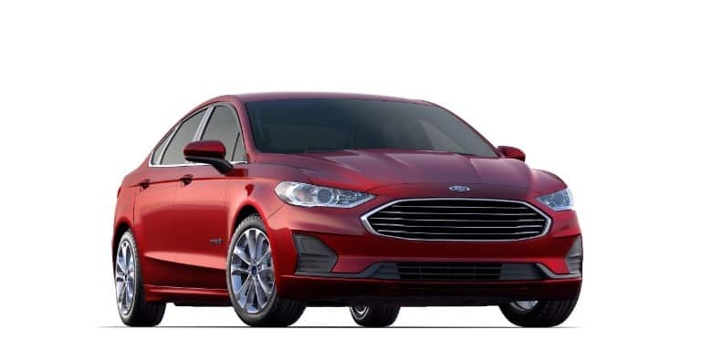 97 A 2019 Ford Hybrid Vehicles Performance And New Engine