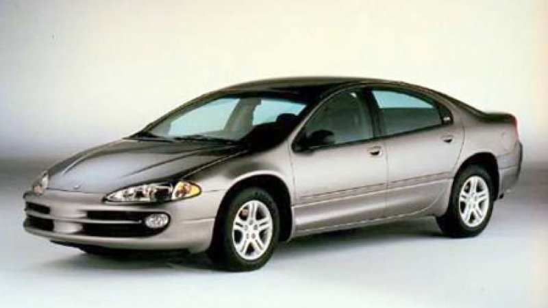 97 Best 2020 Dodge Intrepid Model