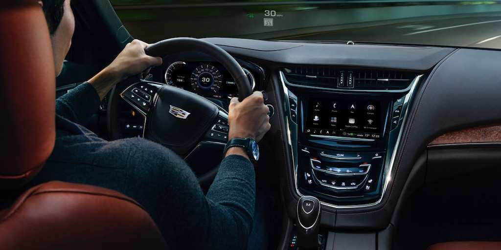97 The Best 2019 Cadillac Interior Pictures