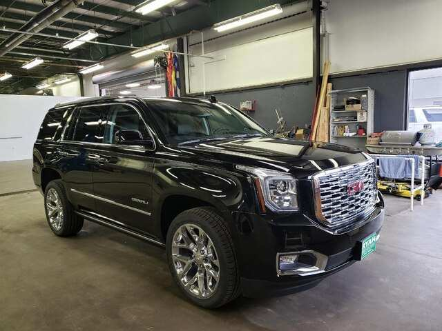 98 New 2019 Gmc Denali Suv Redesign And Review
