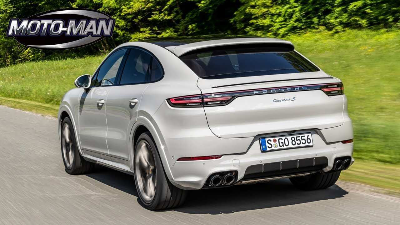 98 New 2020 Porsche Suv Pricing