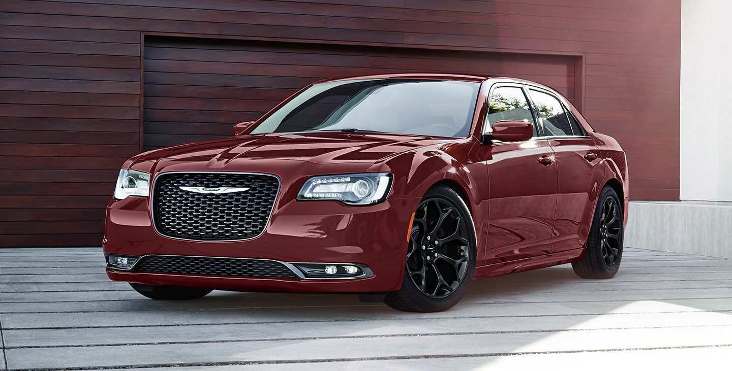 98 The Best 2019 Chrysler Srt Redesign And Review
