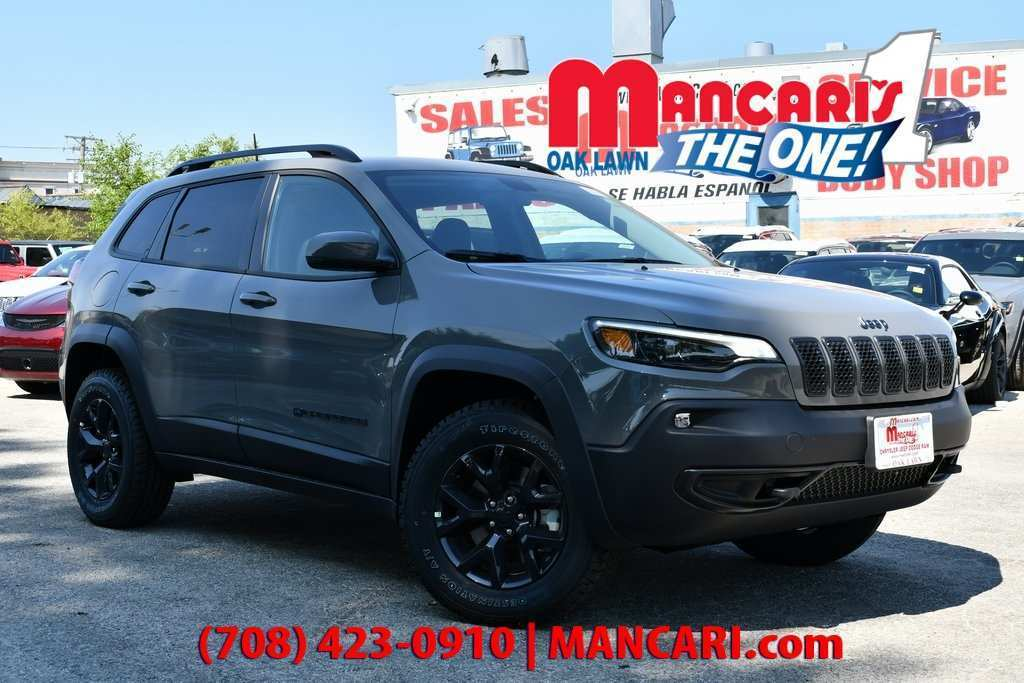 98 The Best 2019 Jeep Upland Images