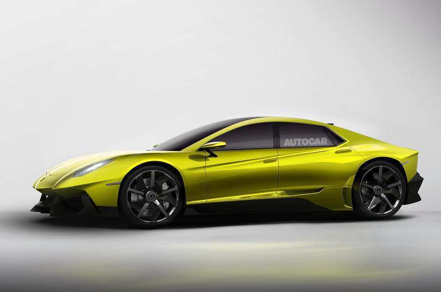 98 The Best Lamborghini 2020 Models Price And Release Date