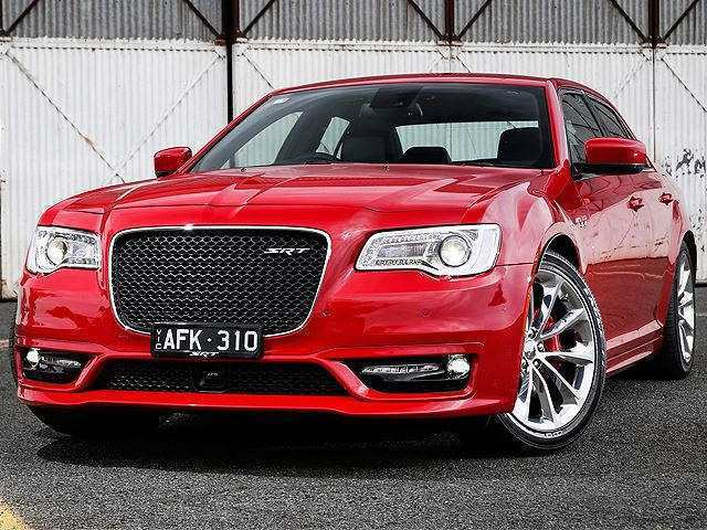 99 A 2019 Chrysler Srt New Model And Performance