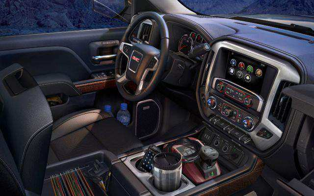 99 The 2019 Gmc 1500 Release Date Price Design And Review