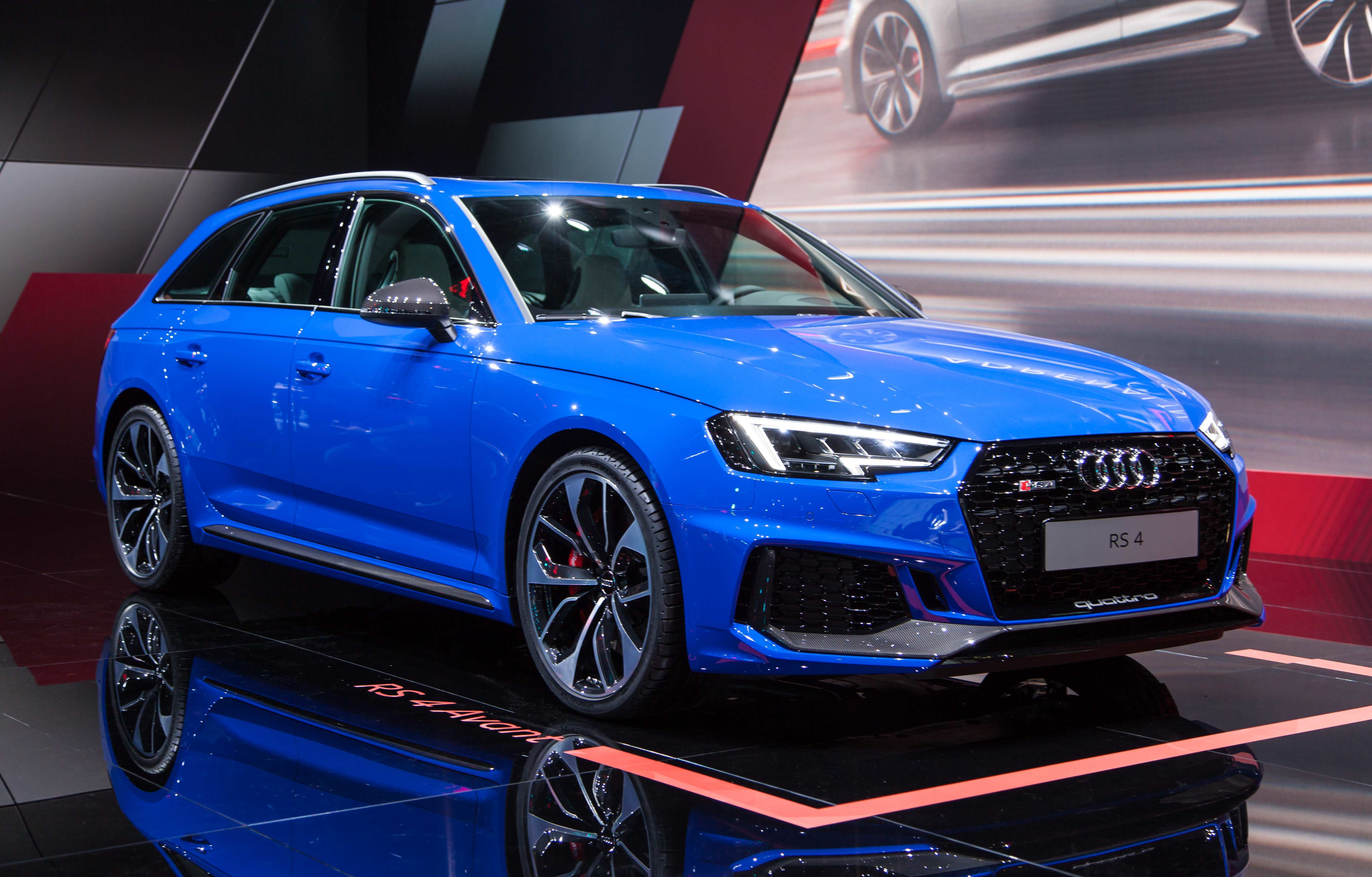 11 A 2019 Audi Rs4 Usa Release Date