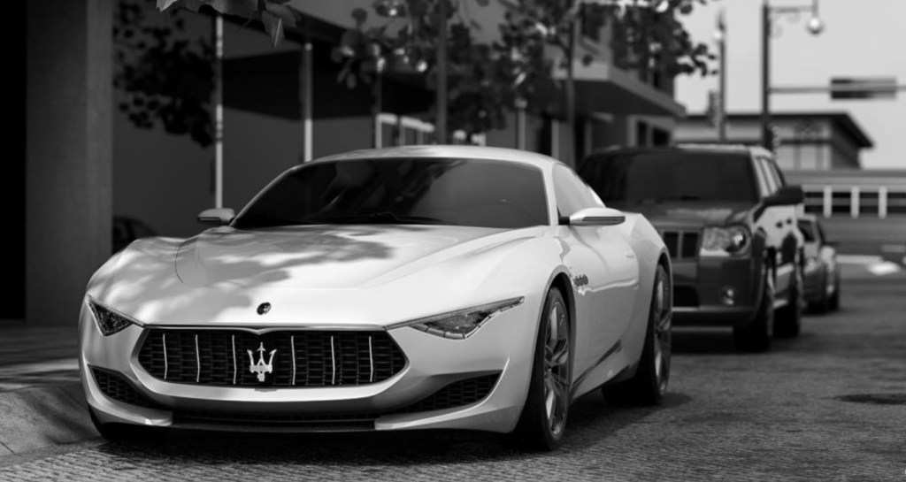 11 A 2019 Maserati Alfieri Cabrio Price Design And Review
