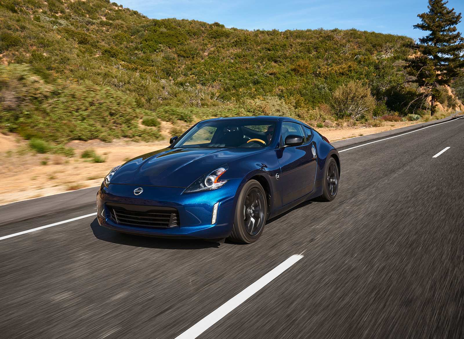 11 A 2019 Nissan 370Z Redesign Performance