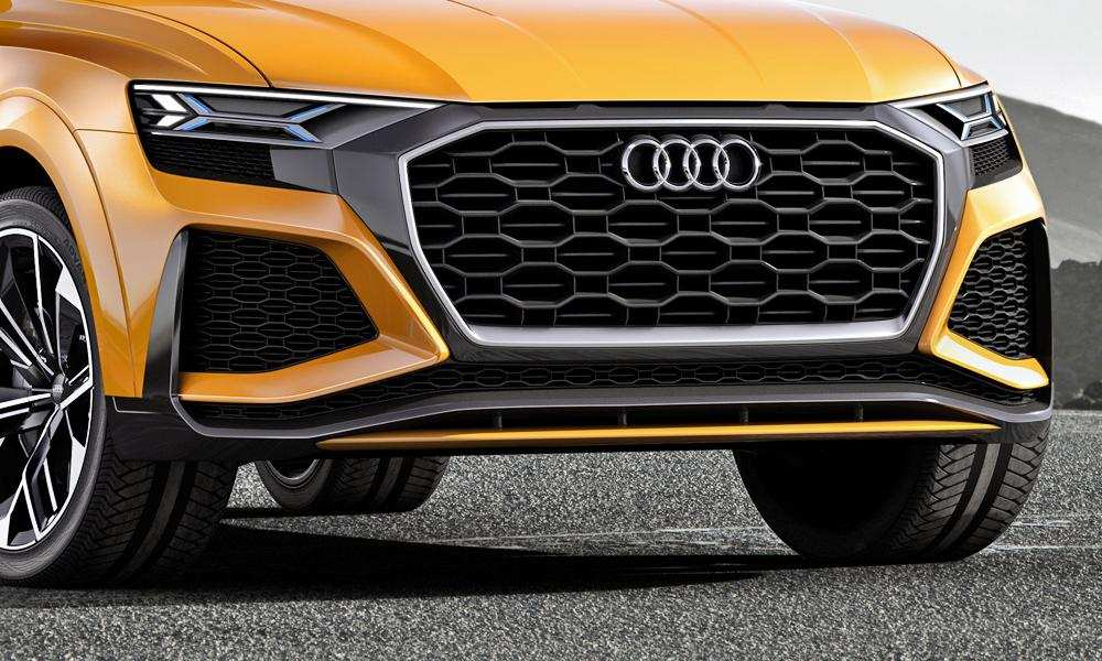11 A 2020 Audi Bakkie Redesign And Review