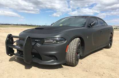 11 A 2020 Dodge Charger Police History