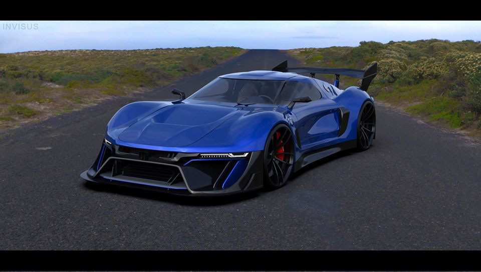 11 A Honda Invisus 2020 Release Date And Concept