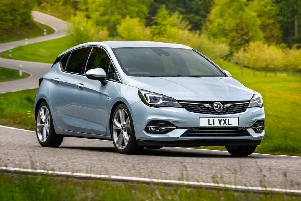 11 A Opel Astra 2020 New Model And Performance