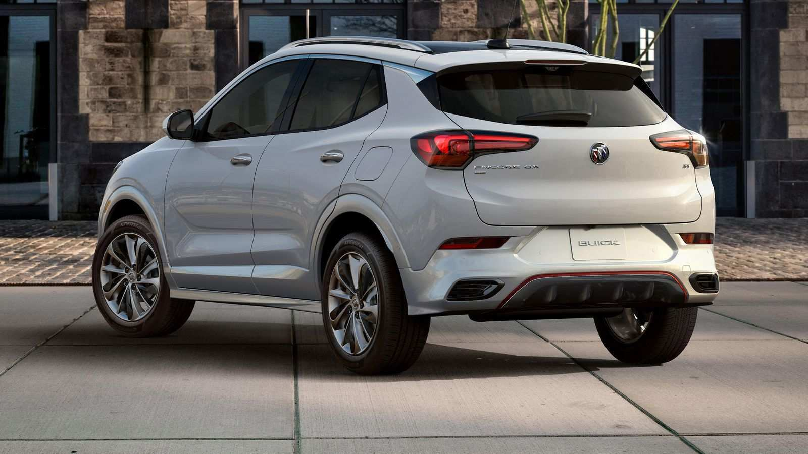 11 All New 2020 Buick Encore Specs Concept