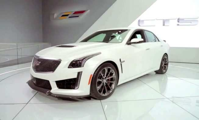 11 All New Cadillac Ats Coupe 2020 Price And Release Date