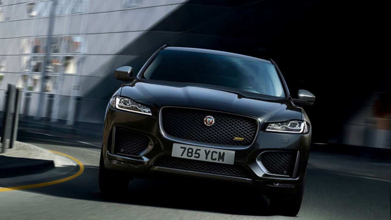 11 All New Jaguar I Pace 2020 Model 2 Release Date And Concept