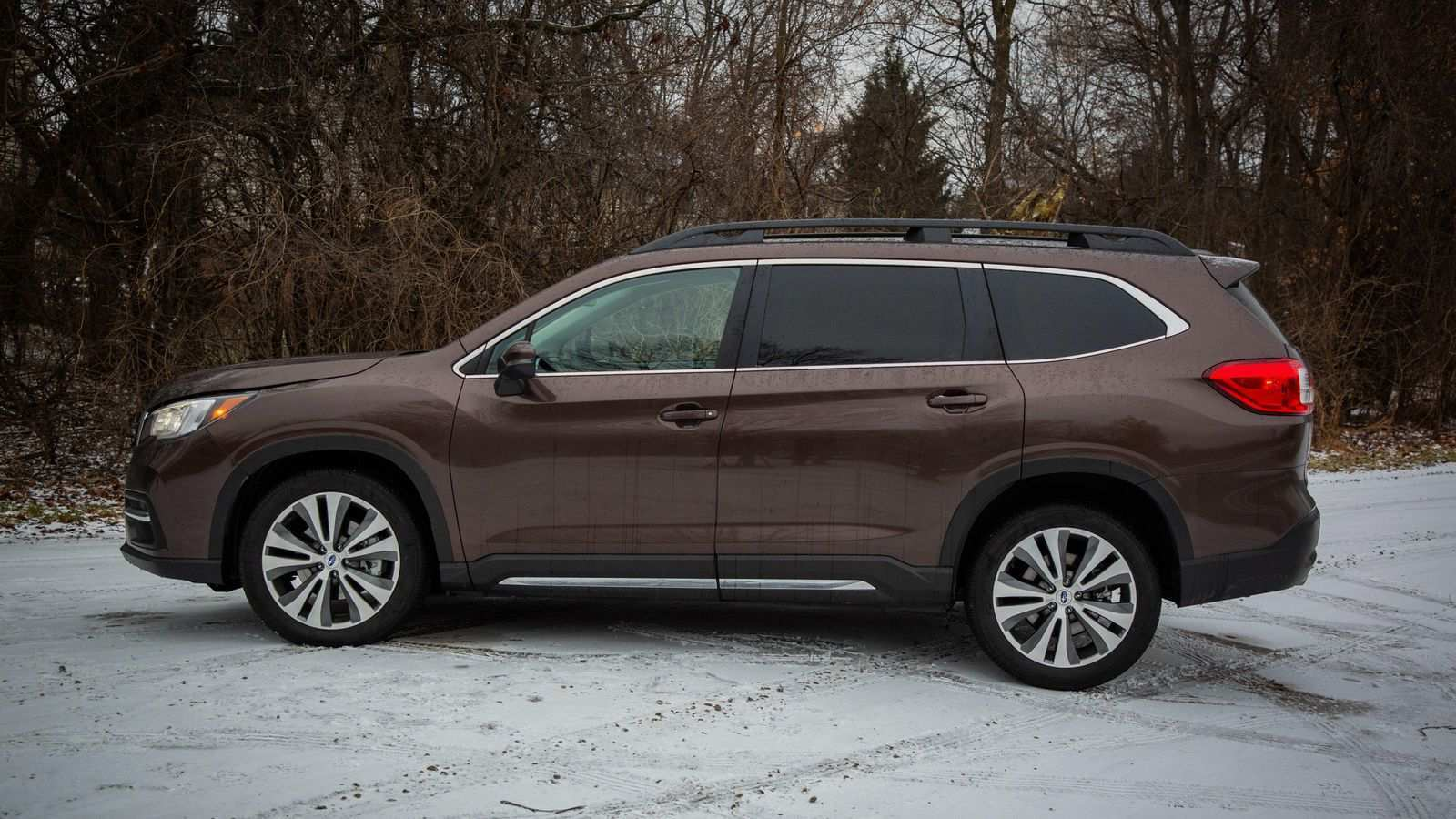 11 All New Subaru Ascent 2020 Price