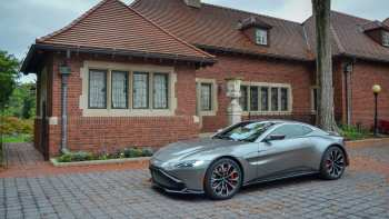 11 Best 2019 Aston Martin Vantage Review Overview
