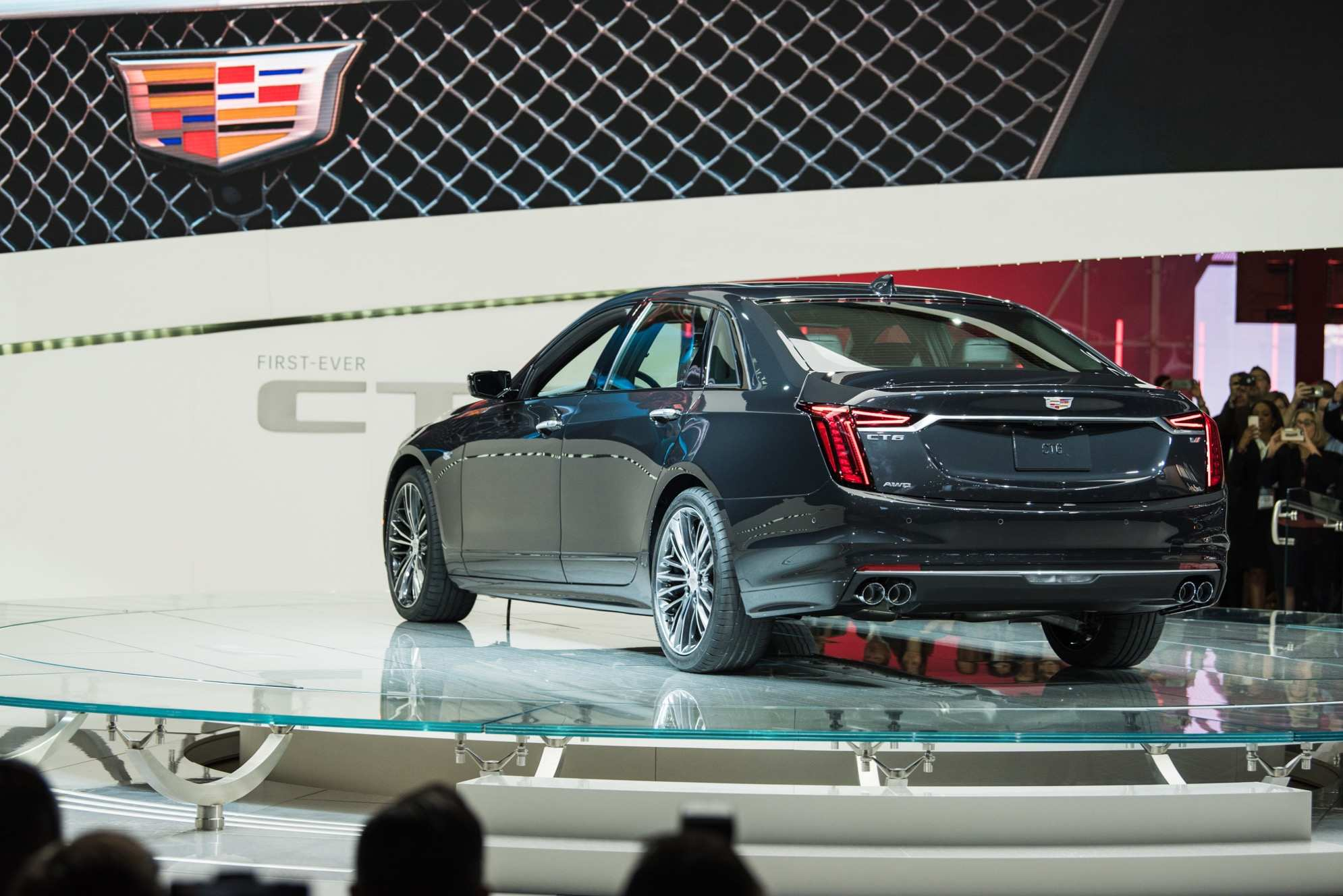 11 Best 2019 Cadillac Twin Turbo V8 New Review