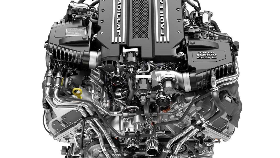 11 Best 2019 Cadillac Twin Turbo V8 Speed Test