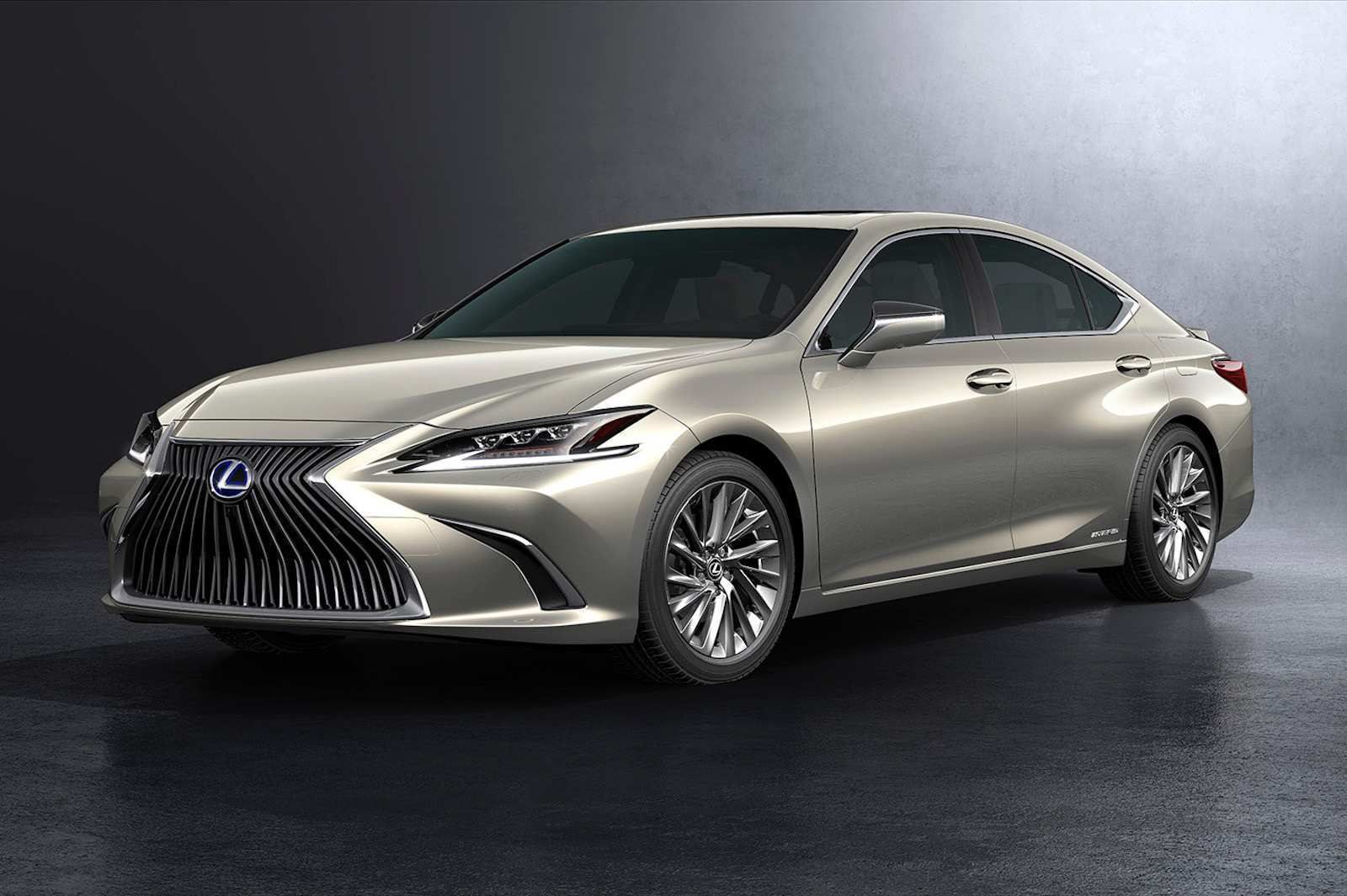 11 Best 2019 Lexus Hybrid Engine