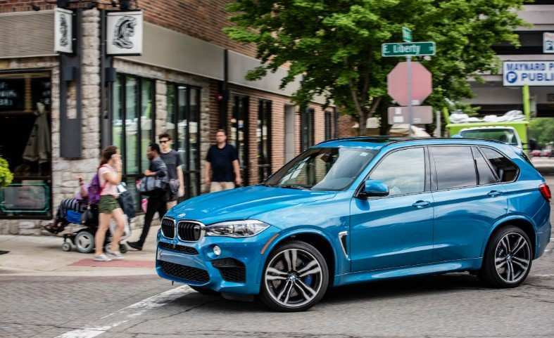 11 Best 2020 Bmw X5M Release Date Pricing